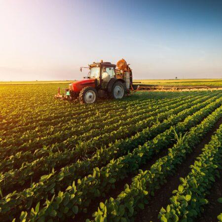 Engenharia Agrícola e Ambiental
